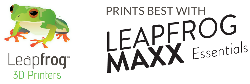 Leapfrog MAXX